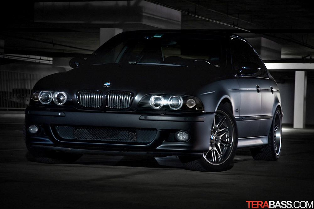 bmw m5 e39 tuning. Page 4 - The Unofficial BMW M5
